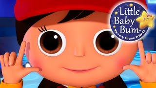 Little Baby Bum | Funny Song | Nursery Rhymes for Babies | Songs for Kids