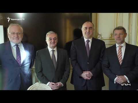 Հայաստանի ու Ադրբեջանի միջև վերջապես խաղաղության հնարավորություն է ստեղծվել․ The Washington Post