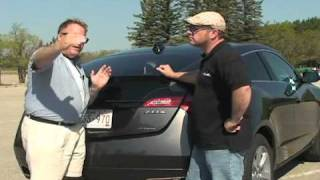 Road Trip TV - Acura ZDX