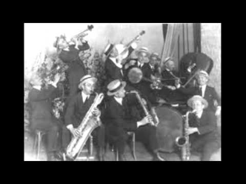 Art Hickman and his orchestra - Peggy - 1919