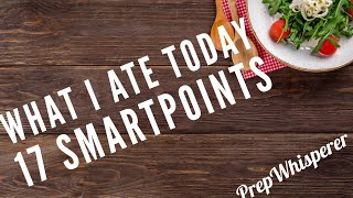 What I ate today on WW - Weight Watchers - Finally sharing my Teami Tea experience!!