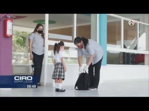 Regreso a clases presenciales en Campeche ya es un hecho; ¿qué escuelas reabren y cuándo?