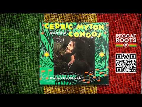 The Congos - Face The Music (Álbum Completo)