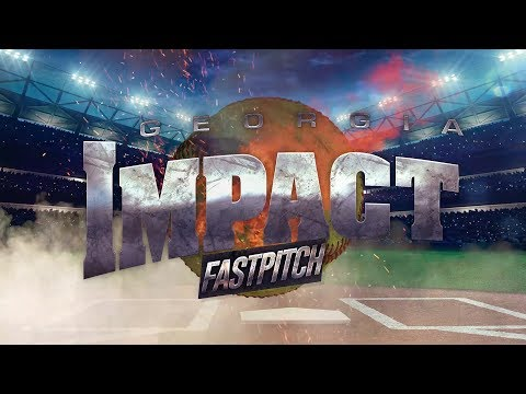 Anyce Harvey: Softball Skills Recruitment Video - Georgia Impact