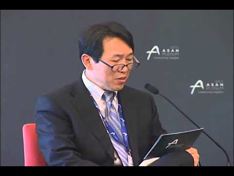 [Asan Plenum 2012] Session 7 -  The 2012 Seoul Nuclear Security Summit and Beyond
