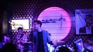 Lạc Lối - Hà Anh Tuấn @AcousticBar - 23Jan2015