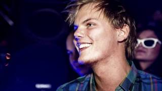 Eric Turner - Dancing In My Head (Avicii