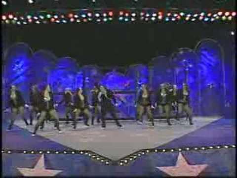 ShowStopper 2007 Nationals Teen Group Shut Up