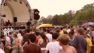 Turntablerocker @ Tagtraum Festival 2012 Offenburg LIVE-Video