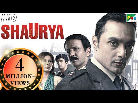 Shaurya | Full Movie | Kay Kay Menon, Rahul Bose, Minissha Lamba | HD 1080p