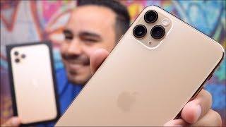 iPhone 11 Pro MAX - O MAIS TOP DE TODOS !