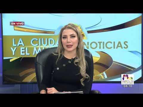Oportuno Noticias Mañana - Viernes 02 de Agosto del 2019