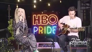 Kim Petras — Blow It All (HBO PRIDE Live)