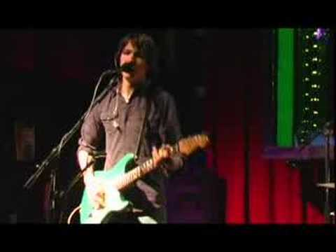 DAVY KNOWLES & BACK DOOR SLAM webisode