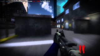 Urban Terror 4.1.1 | Try To Hit A Quiche Lorraine