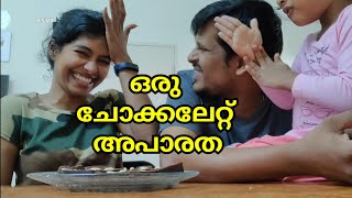 My sunday special vlog|Simple makeup|Homemade chocolate|Easy fried rice & prawns curry|AsviMalayalam