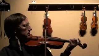 serenade haydn violin