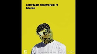 Yellow remix featuring edictmc