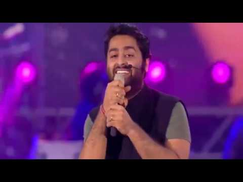 Arijit Singh Best Songs Live MTV India Tour - Mumbai Highlights - Live HD