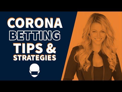 Sports Betting Tips for Corona (w/ PGA Caddie Kerr) | Wise Kracks