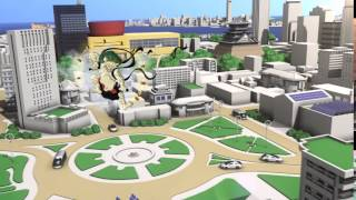 G7北九州エネルギー大臣会合15秒CM-雷神編-(リンク先ページで動画を再生します。)