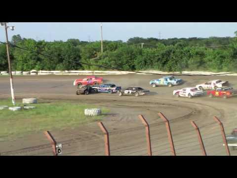 Grand Prairie Speedway