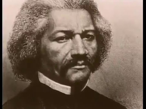 Frederick Douglass -----⊱From Slave to Abolitionist || History Documentary 2016 (New)
