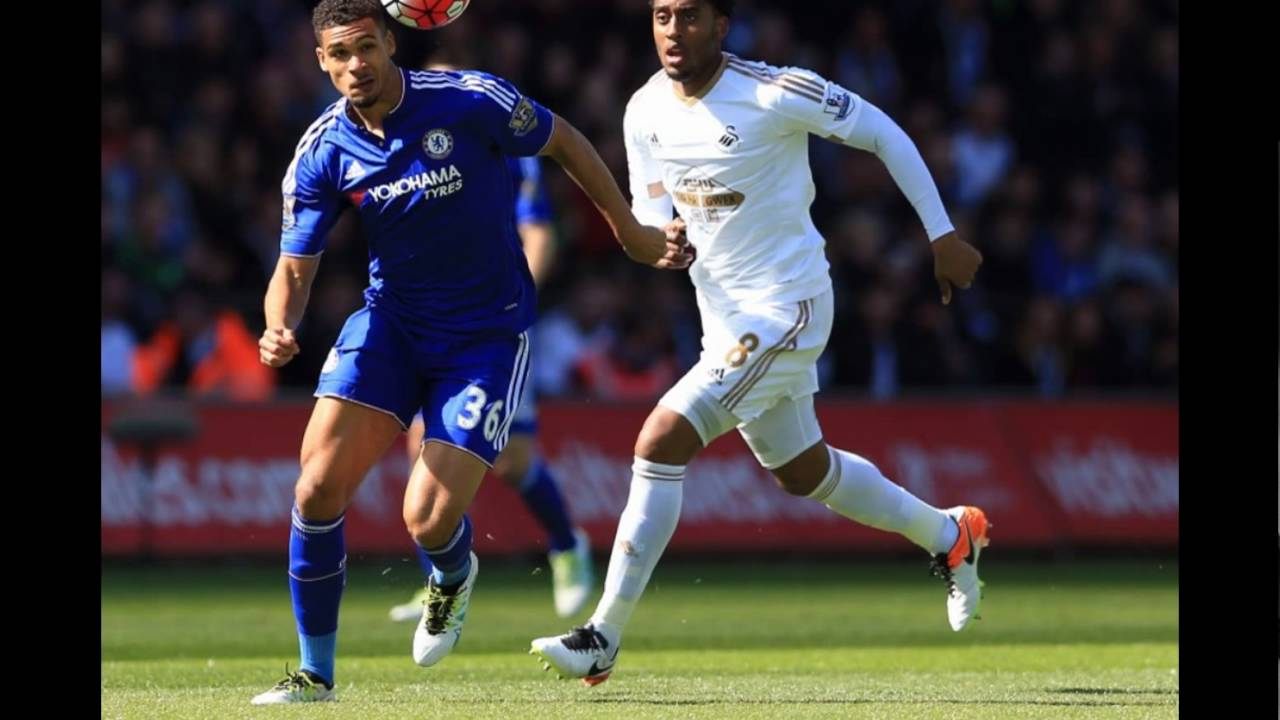 Swansea City vs Chelsea All Goals and Highlight ...