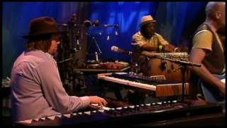 Fight Outta You - 01 - Ben Harper & The Innoccent Criminals (Live @ Xm Studios)