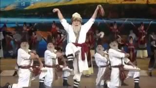 Abdulla Abdurehim - Dolan məshrəp (concert) Resimi