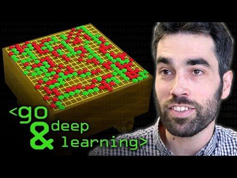 AlphaGo & Deep Learning - Computerphile
