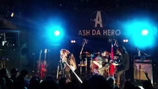 ASH DA HERO - 結局なんにもやれてない