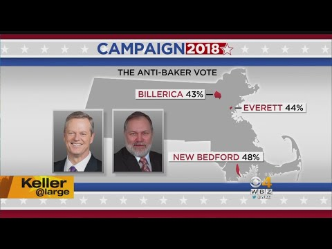 Keller @ Large: A WakeUp Call For Gov. Charlie Baker