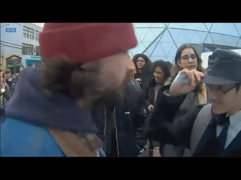 /pol/ visits the hewillnotdivideus protest Day 3 - Praise KEK Edition