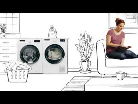 Blomberg – Heat Pump Ventless Heat Pump Technology
