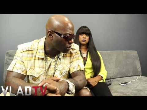Treach: If 2Pac's Alive, I'm Not Telling