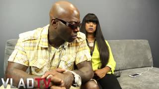 Treach: If 2Pacs Alive, Im Not Telling