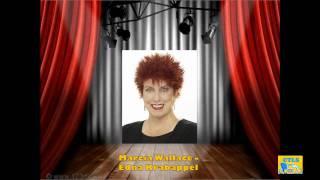 Las Voces de Los Simpson - Marcia Wallace, Voz de Edna Krabappel en Los Simpson