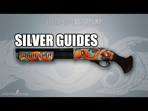 Sawed-Off - Silver Guides