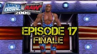 wwe svr 2006 kurt angle season mode episode 17 finale