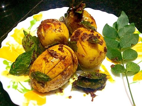 Malabar Spicy Egg / Mutta Porichathe / Fried Boiled Egg Snack / Iftar nombuthura Dish for Ramadan