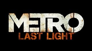 видео Metro: Last Light Прохождение Рейнджера. Часть 10: Катакомбы.