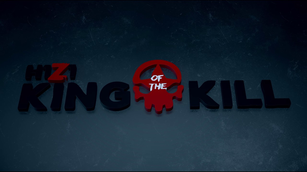 Wallpaper Engine 3d 4k 60 H1z1 King Of The Kill Logo Youtube