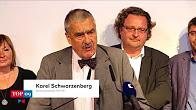 Schwarzenberg: Společně budem pracovat na zvelebení Česka