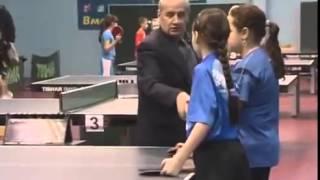 Турнир по настольному теннису среди воспитанников спортивных школ