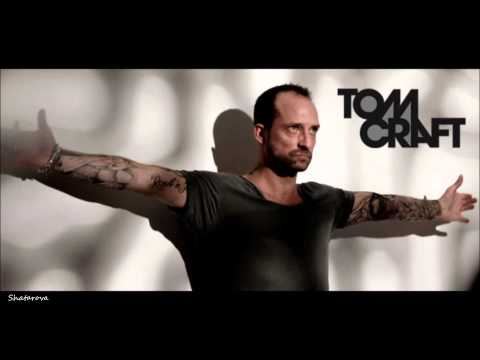 Tomcraft -  U Got 2 Know