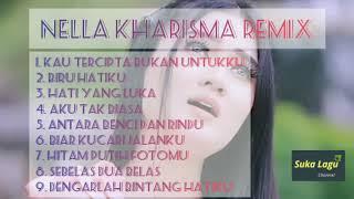Gambar cover Nella Kharisma Full Album Remix