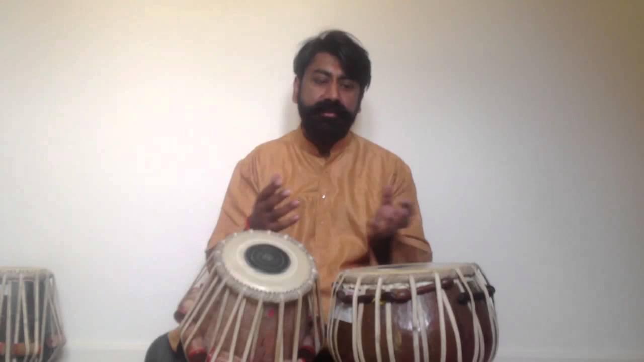 Guru Purnima, Talvin Singh 2014