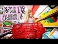 Back to School Shopping 2017! AlishaMarieVlogs