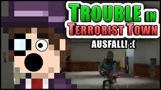 Meine Waffe geht nicht mehr! D: | Trouble in Terrorist Town! - TTT | Zombey